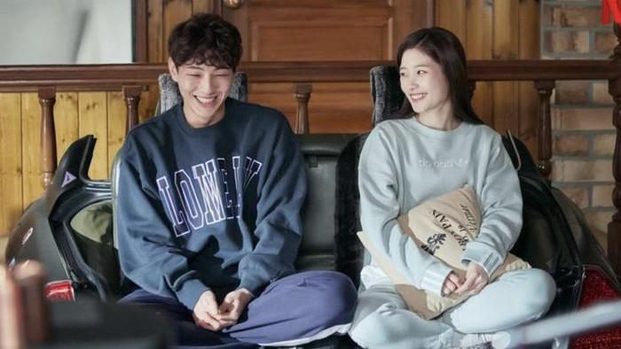 5 Peran Ji Soo di K-Drama Paling Memorable yang Buktikan Kemampuan Aktingnya