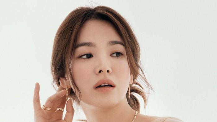 6 Aktor dan Aktris Korea Ini Jadi BA Brand Fashion Mewah