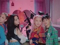 BLACKPINK Jajal Joget 'Bang Jago' di Depan BLINK Indonesia