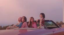 Penjualan Album K-pop Meroket di Masa Pandemi Covid-19
