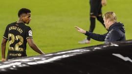 Koeman Bisa Dipecat, Roy Keane Bingung soal Derby Manchester