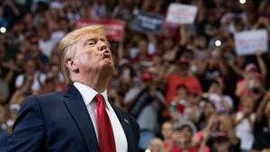 Jelang Pemilu AS, Trump Dihujani Kritik Partai Sendiri