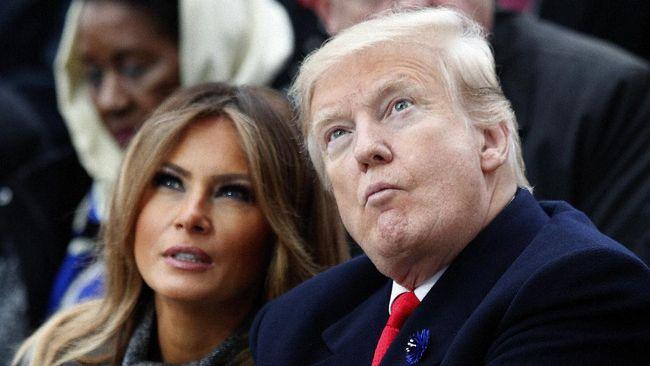 Pasar modal global bergolak pada perdagangan Jumat (2/10), setelah Presiden AS Donald Trump dan istri Melania Trump dinyatakan positif covid-19.