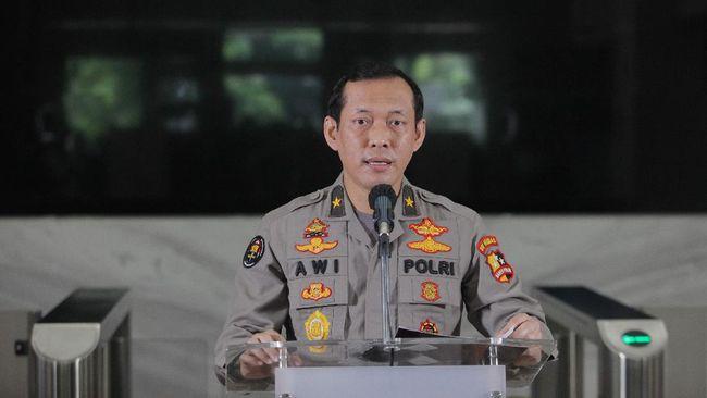 Polri menyebutkan setidaknya ada tujuh rumah warga yang dibakar oleh jaringan teror Mujahidin Indonesia Timur pimpinan Ali Kalora di Sulteng.