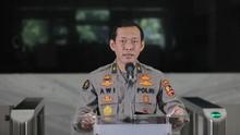 Kasus Demo Omnibus Law, Berkas Perkara Kingkin Anida Lengkap