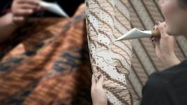 Profil Go Tik Swan, Seniman dan Pelopor Motif Batik Indonesia