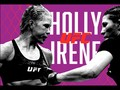 INFOGRAFIS: Tale of the Tape UFC Holly Holm vs Irene Aldana