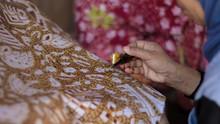 4 Motif Batik Buatan Sang Legenda, Go Tik Swan