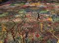 FOTO: Lukisan Terbesar di Dunia Seluas Dua Kali Lapangan Bola