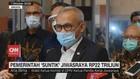 VIDEO: Pemerintah 'Suntik' Jiwasraya Rp22 Triliun
