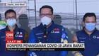 VIDEO: Ridwan Kamil: RS & Lab Butuh SDM Tambahan