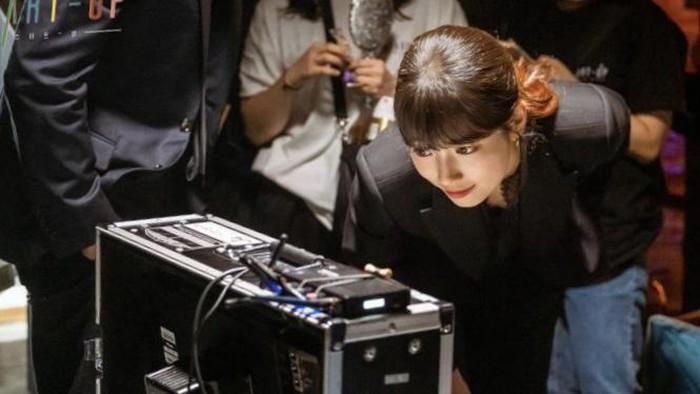 Suzy Bicara Soal Kembali Bekerja Sama dengan Sutradara dan Penulis