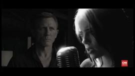 VIDEO: Video Klip Lagu 007 Karya Billie Eilish Resmi Dirilis