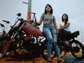 VIDEO: Gagahnya 'Kartini' di Tong Setan