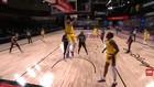 VIDEO: LA Lakers Tundukan Miami Heat 116-98 Gim 1 Final NBA