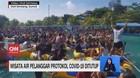 VIDEO: Wisata Air Pelanggar Protokol Covid-19 Ditutup