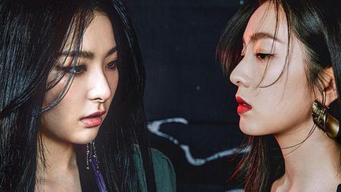 Inspirasi Makeup dan Hairstyle dari Para Idol Kpop yang Sedang Trend
