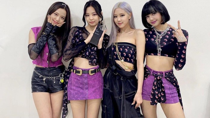 5 Fakta Menarik Lagu dan MV Lovesick Girls BLACKPINK
