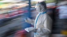 Tembus 1.000, Papua-Jabar Catat Rekor Kasus Covid Hari Ini