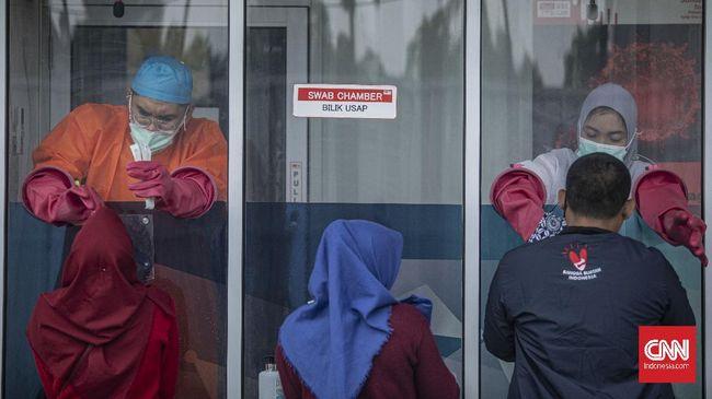 Dinas Kesehatan Jawa Tengah menyatakan kapasitas rumah sakit rujukan Covid-19 masih aman meskipun kasus aktif terbilang tinggi.