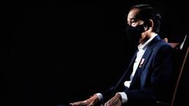 Jokowi: Saya Tidak Minat Jabat Presiden Tiga Periode