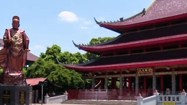 Menjajak jejak sejarah di Kota Semarang yang kaya cerita dan menawan hati.