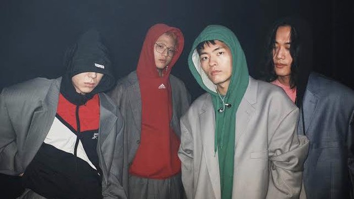 5 Band Rock Korea yang Wajib Kamu Ketahui