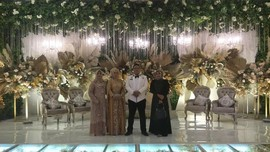 Pesta Nikah Berujung Viral, Kasat Intel Polres Sergai Dicopot