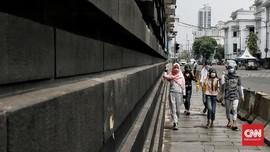 Menko Airlangga Harap Pelonggaran PSBB DKI Positif ke Ekonomi