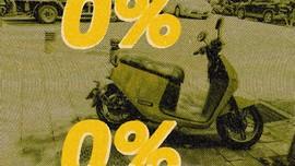 Syarat Bebas DP Beli Mobil dan Motor Ramah Lingkungan
