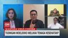 VIDEO: IDI: Tuduhan Rekayasa Covid-19 Sangat Merugikan RS