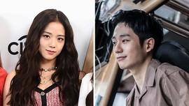 Drama Jisoo BLACKPINK, Snowdrop Tunda Produksi karena Corona