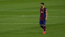 Nasib Messi Lebih Buruk di Tangan Koeman