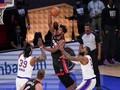 FOTO: Jimmy Butler Menggila, Heat Menang Game 3 Final NBA