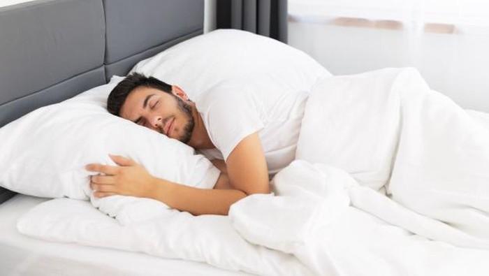 Mimpi Basah Setelah Menikah, Apakah Normal?