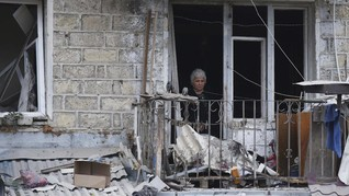 Pemimpin Suriah Salahkan Turki atas Perang Armenia-Azerbaijan