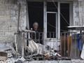 Kisah Pilu Korban Konflik Armenia-Azerbaijan