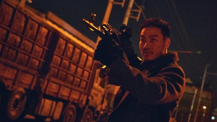 6 Rekomendasi Film Thriller Korea Bagus dan Bikin Tegang!
