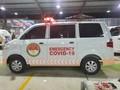 Panen Mobil Ambulans Saat Pandemi