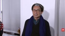 VIDEO: Desainer Kenzo Takada Meninggal Dunia Karena Covid-19