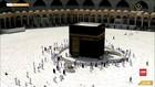 VIDEO: Umrah Fase 1 Dibuka, Hanya Untuk WN Arab Saudi