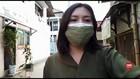 VIDEO: Vlog Lokasi Banjir Kebayoran baru