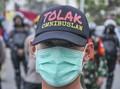 Polisi Klaim Buruh Gelar Aksi di Pabrik Masing-masing