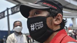 Awal Protes Omnibus Law hingga Gaduh di Media Sosial