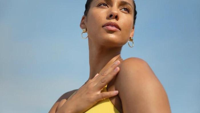Keys Soulcare, Bisnis Skincare Terbaru Alicia Keys