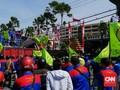 Buruh Surabaya Demo Omnibus Law, Ajak Masyarakat Ikut Aksi