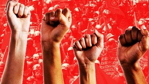 Gelombang Demo Tolak Omnibus Law