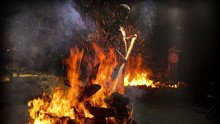 Sri Lanka Setop Kremasi Jenazah Pasien Corona Usai Diprotes