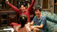 Box Office Korea Pekan Ini, Samjin Company English Class