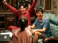 Box Office Korea Pekan Ini, Samjin Company English Class